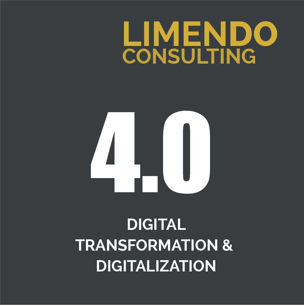 Limendo - Digital Transformation and Digitalization