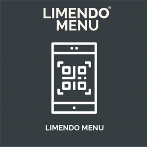 Limendo Menu - Digitale Speisekarte