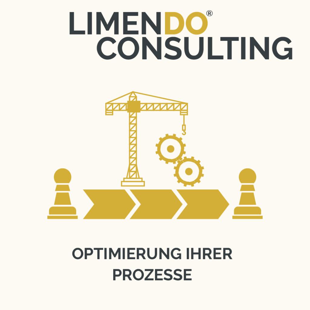 Limendo Consultin - Prozessoptimierung