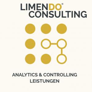 Limendo Consulting - Analytics & Controlling Leistungen