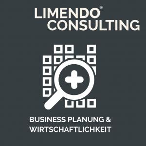 Limendo Consulting - Business Planung & Wirtschaftlichkeit