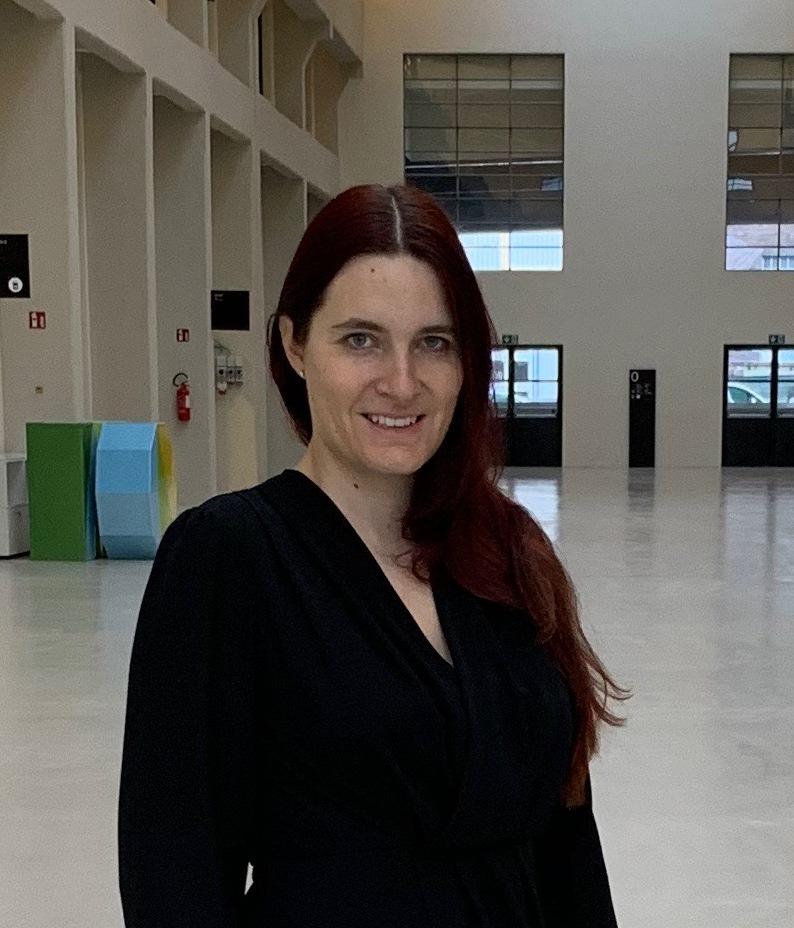 Ariane von Limendo