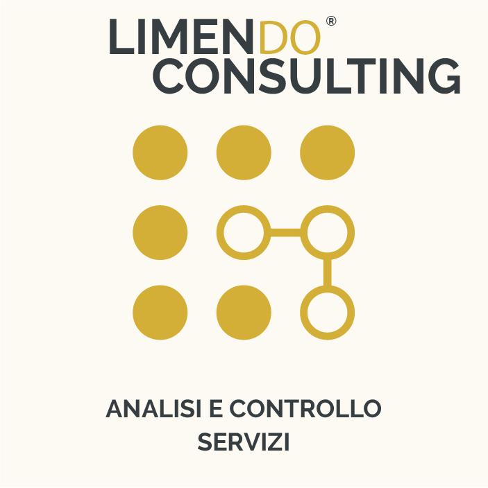 LIMENDO CONSULTING - ANALISI E CONTROLLO