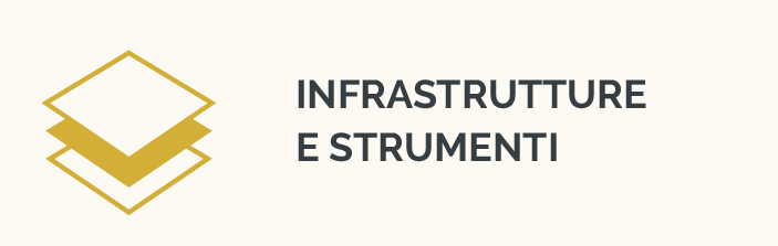 LIMENDO CONSULTING - INFRASTRUTTURE