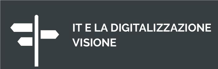 LIMENDO CONSULTING - IT E LA DIGITALIZZAZIONE