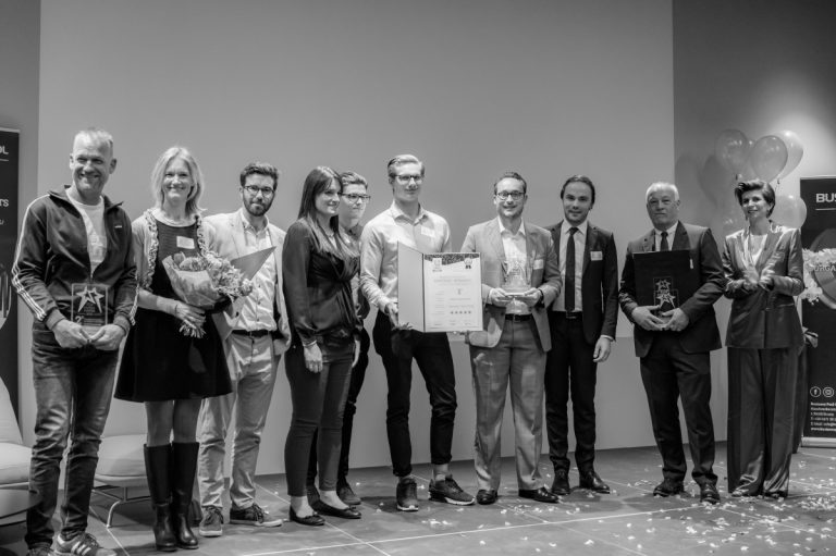Limendo als Top Arbeitgeber in Südtirol - Small Enterprises - 2019