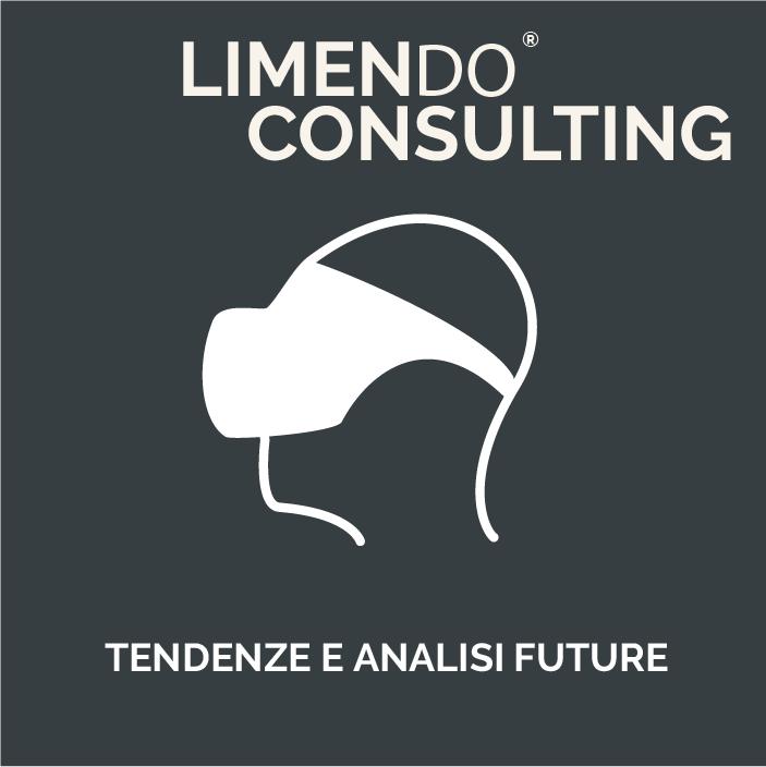 LIMENDO CONSULTIN - TENDENZE E ANALISI FUTURE