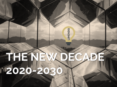 The 2020 - predictions for the coming decade